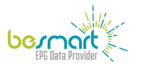 Be Smart EPG Data Provider